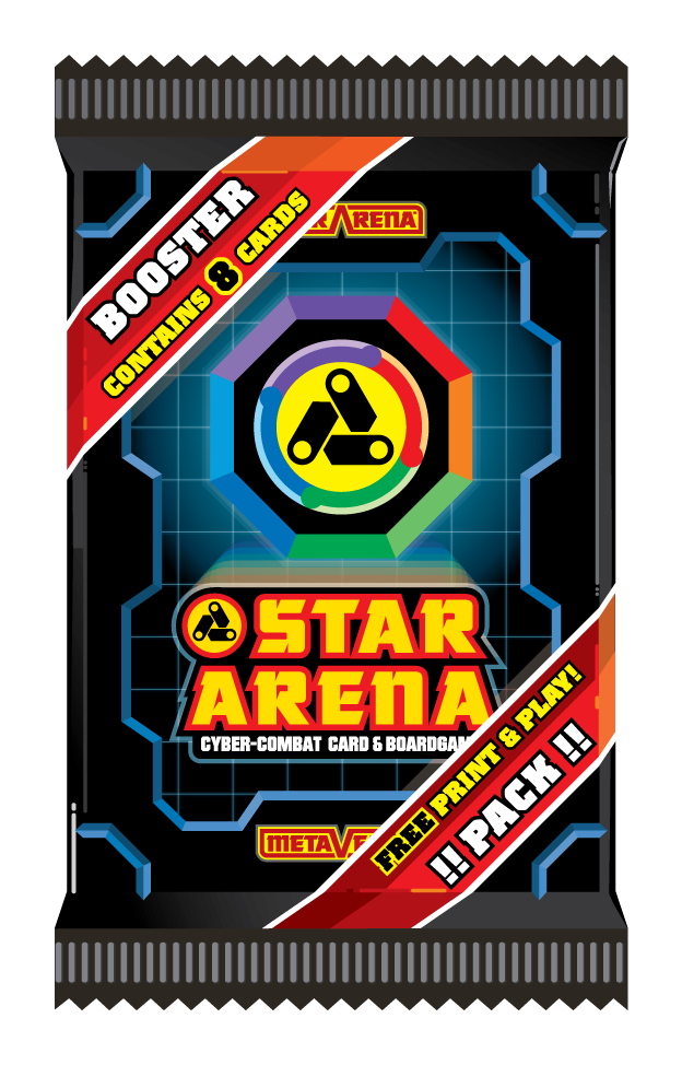 On-Line Booster-Pack!!